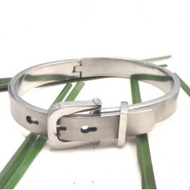 Bracelet acier ceinture