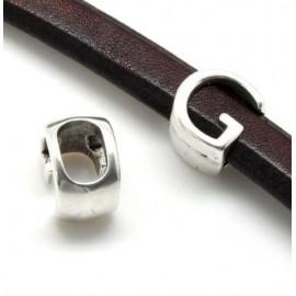 Passe cuir lettre G pour cuir regaliz