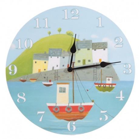 Horloge bateaux de peche