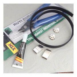 Kit de démarrage creation de bracelets en cuir