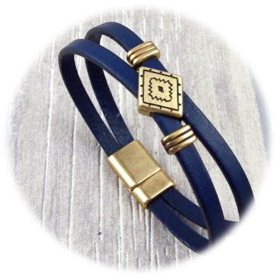 Faire bracelet pour homme